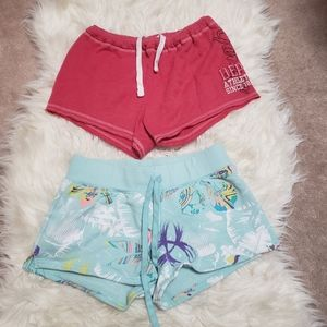 🆕️☃️Bundle of Shorts